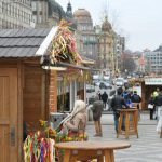 The Easter Markets are waiting for the visitors