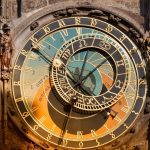 Astronomical Clock reopening on 28th of September