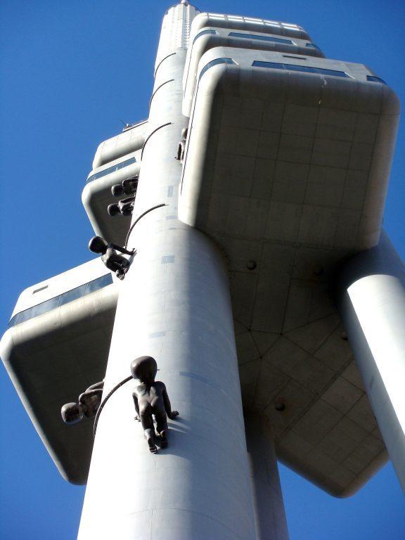 zizkov-television-tower