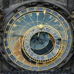 Astronomical Clock is experiencing another maintenance!