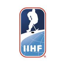 IIHF Official Logo